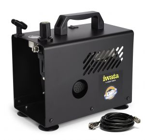airbrush compressors iwata official
